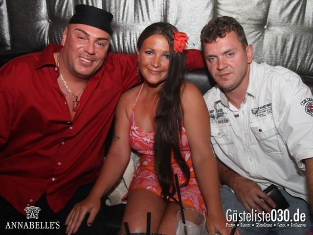 https://www.gaesteliste030.de/Partyfoto #9 Annabelle's Berlin vom 23.06.2012