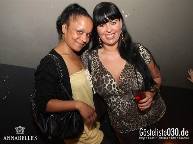 https://www.gaesteliste030.de/Partyfoto #6 Annabelle's Berlin vom 23.06.2012