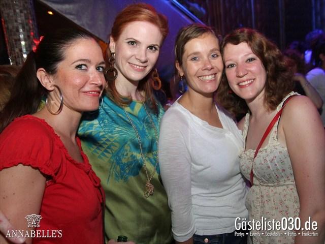 https://www.gaesteliste030.de/Partyfoto #18 Annabelle's Berlin vom 23.06.2012