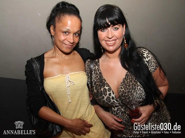 https://www.gaesteliste030.de/Partyfoto #7 Annabelle's Berlin vom 23.06.2012