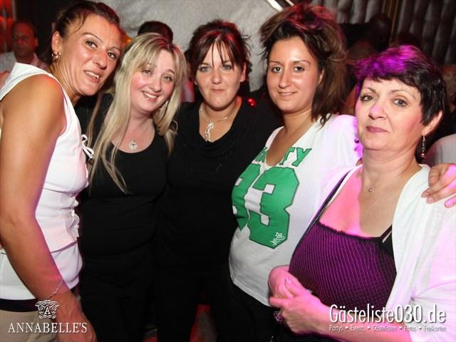 https://www.gaesteliste030.de/Partyfoto #20 Annabelle's Berlin vom 23.06.2012
