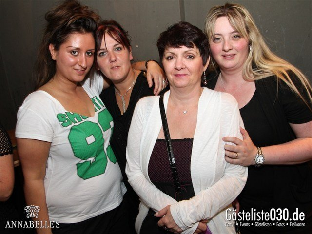 https://www.gaesteliste030.de/Partyfoto #13 Annabelle's Berlin vom 23.06.2012