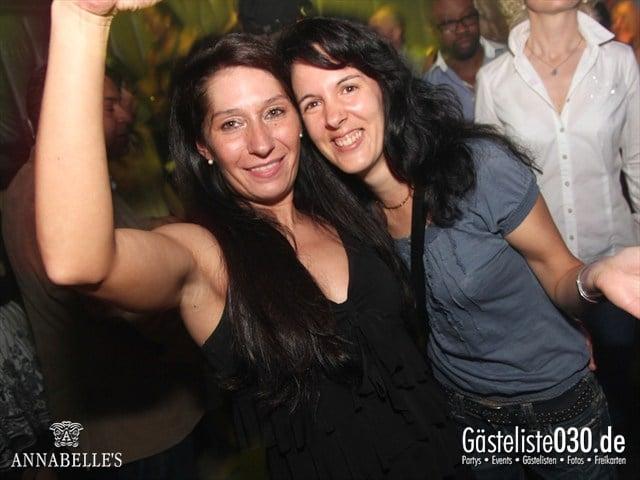 https://www.gaesteliste030.de/Partyfoto #5 Annabelle's Berlin vom 23.06.2012