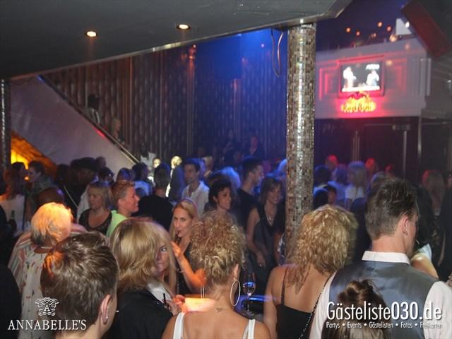 https://www.gaesteliste030.de/Partyfoto #10 Annabelle's Berlin vom 23.06.2012