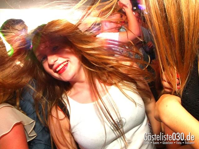 Partypics Q-Dorf 20.06.2012 Abi Maniac