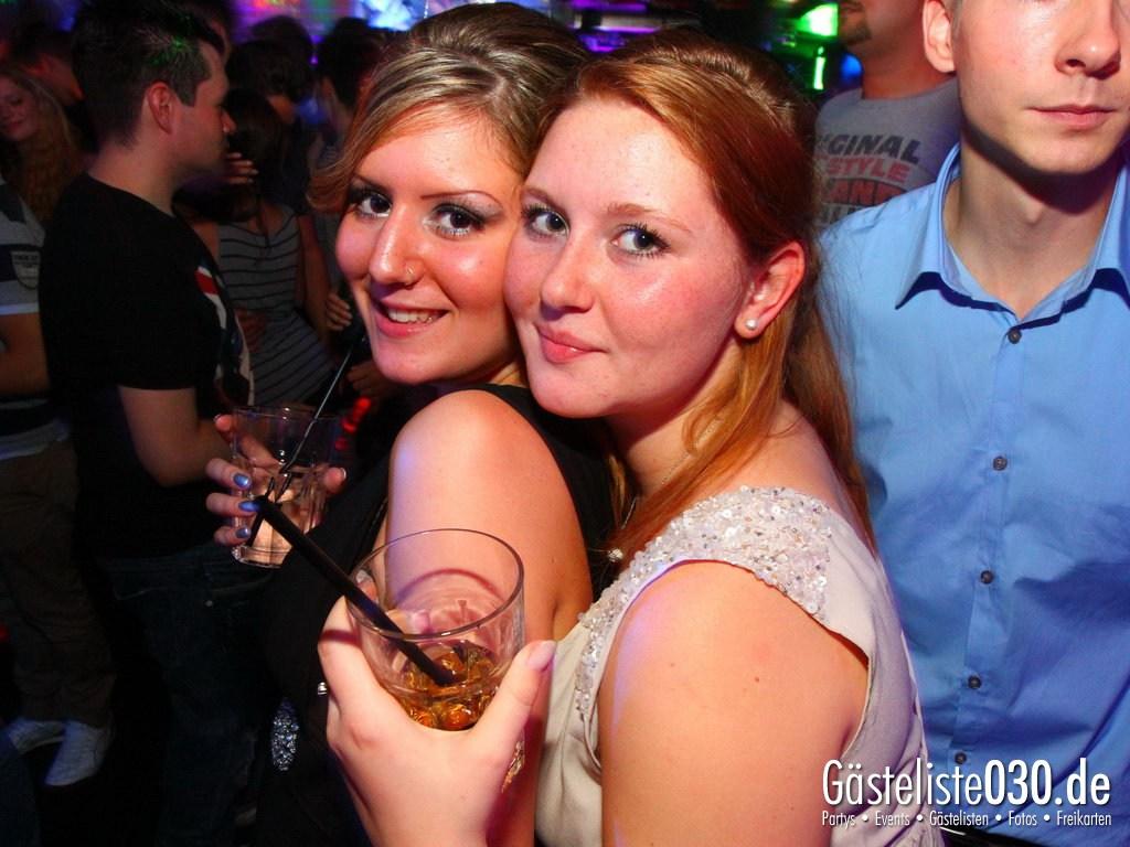 Partyfoto #50 Q-Dorf 20.06.2012 Abi Maniac