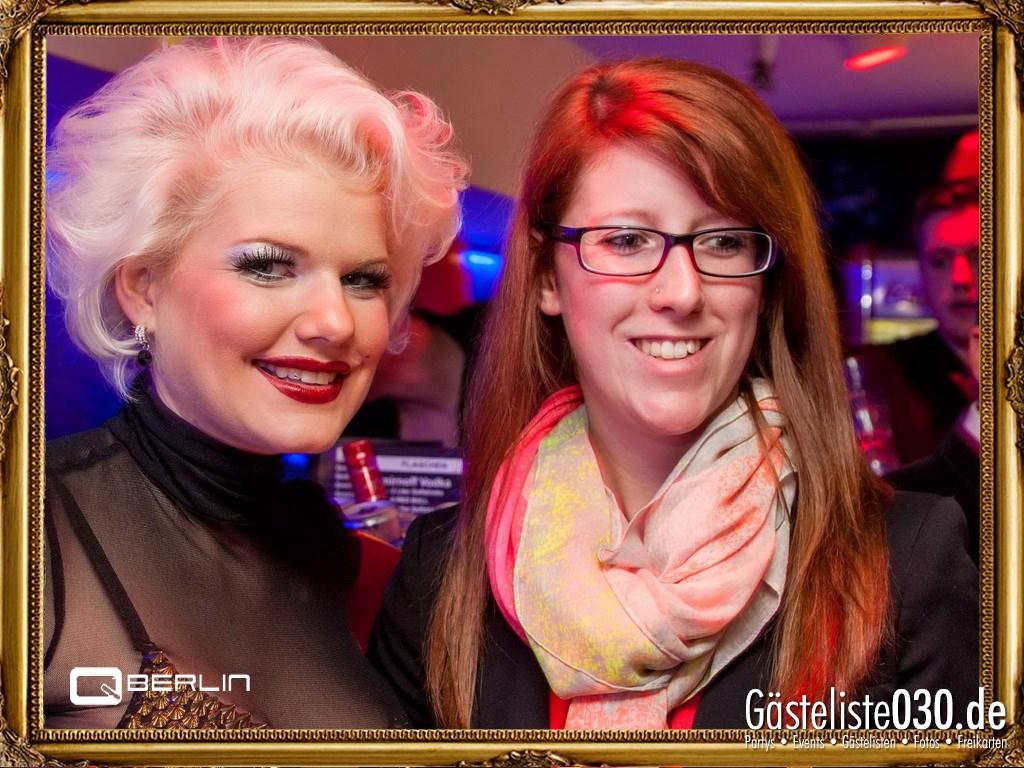 Partyfoto #277 Q-Dorf 05.04.2013 Friday Bang: Mädelsabend mit Melanie (Der Bachelor)