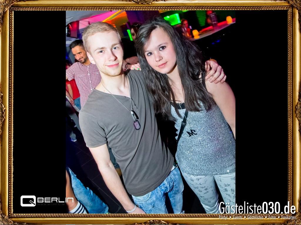 Partyfoto #219 Q-Dorf 05.04.2013 Friday Bang: Mädelsabend mit Melanie (Der Bachelor)