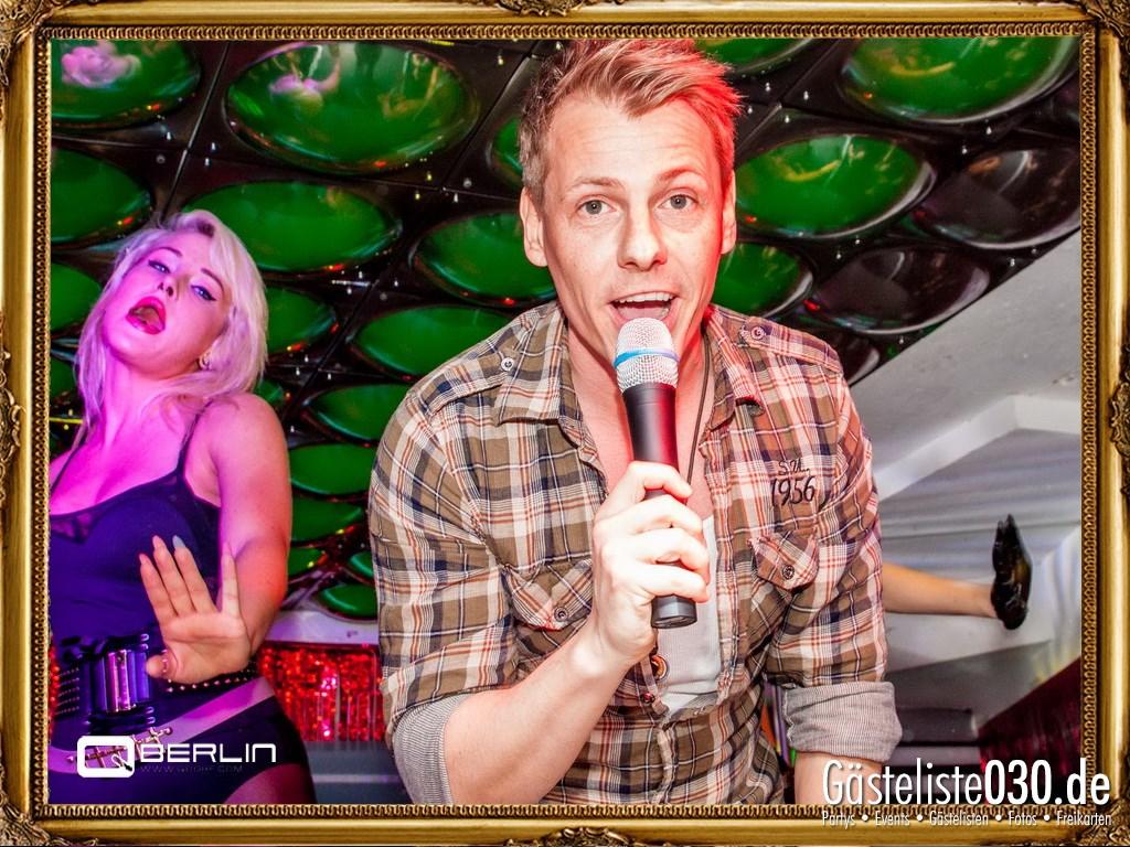Partyfoto #245 Q-Dorf 05.04.2013 Friday Bang: Mädelsabend mit Melanie (Der Bachelor)