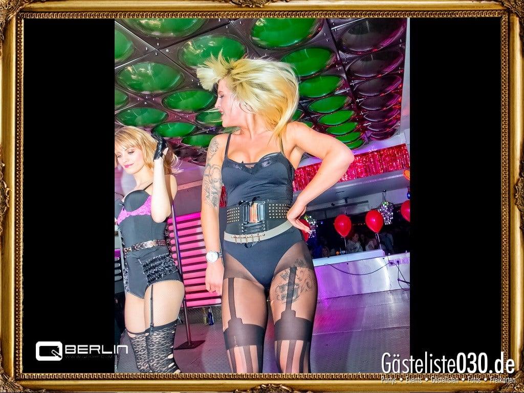 Partyfoto #227 Q-Dorf 05.04.2013 Friday Bang: Mädelsabend mit Melanie (Der Bachelor)
