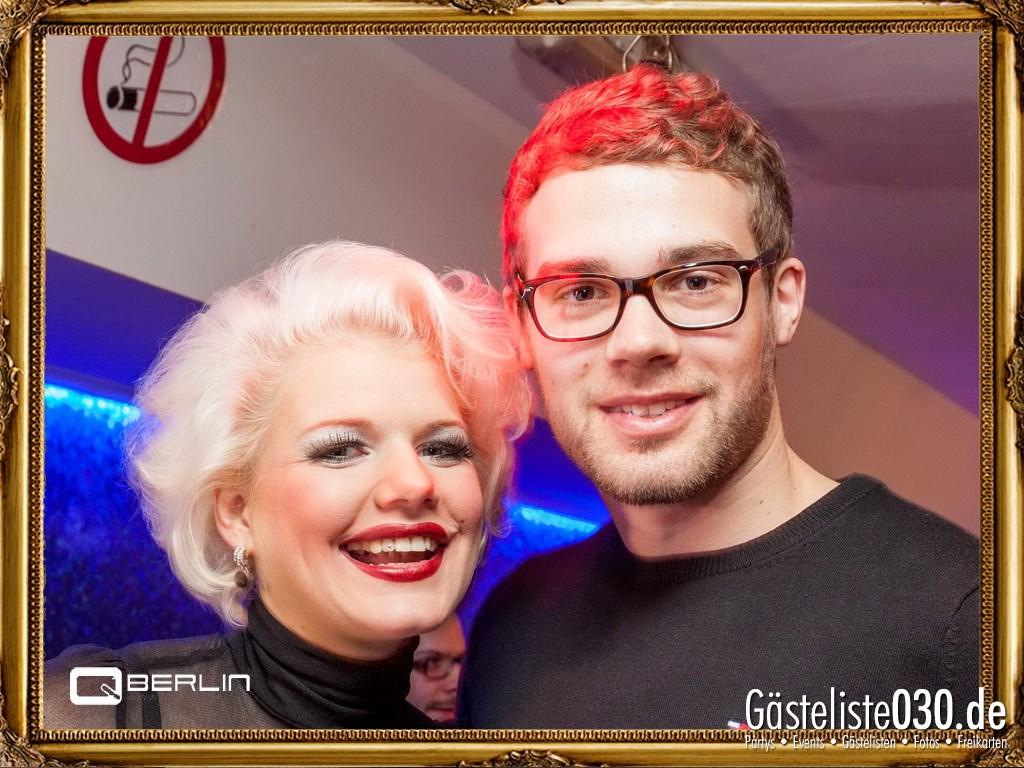 Partyfoto #232 Q-Dorf 05.04.2013 Friday Bang: Mädelsabend mit Melanie (Der Bachelor)