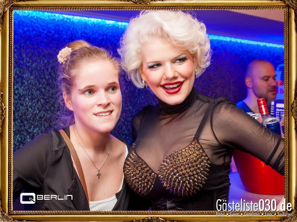 Partyfoto #207 Q-Dorf 05.04.2013 Friday Bang: Mädelsabend mit Melanie (Der Bachelor)