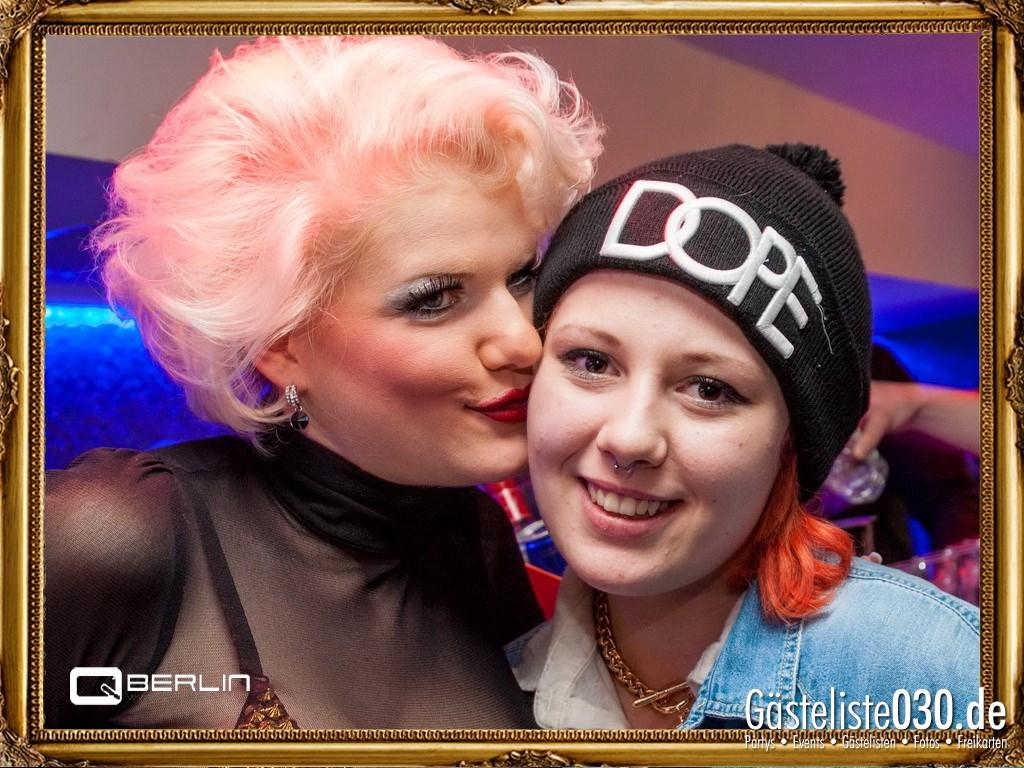 Partyfoto #223 Q-Dorf 05.04.2013 Friday Bang: Mädelsabend mit Melanie (Der Bachelor)