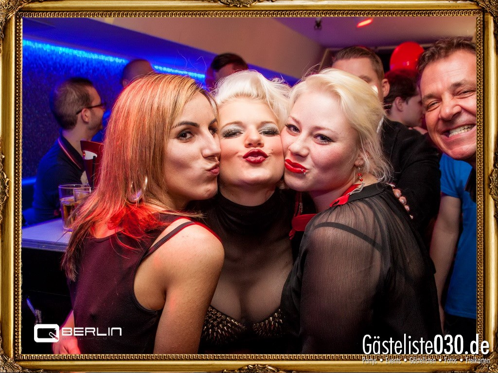 Partyfoto #250 Q-Dorf 05.04.2013 Friday Bang: Mädelsabend mit Melanie (Der Bachelor)
