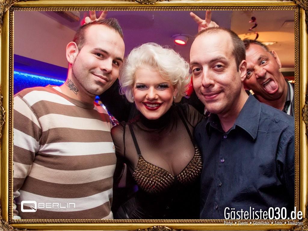 Partyfoto #210 Q-Dorf 05.04.2013 Friday Bang: Mädelsabend mit Melanie (Der Bachelor)