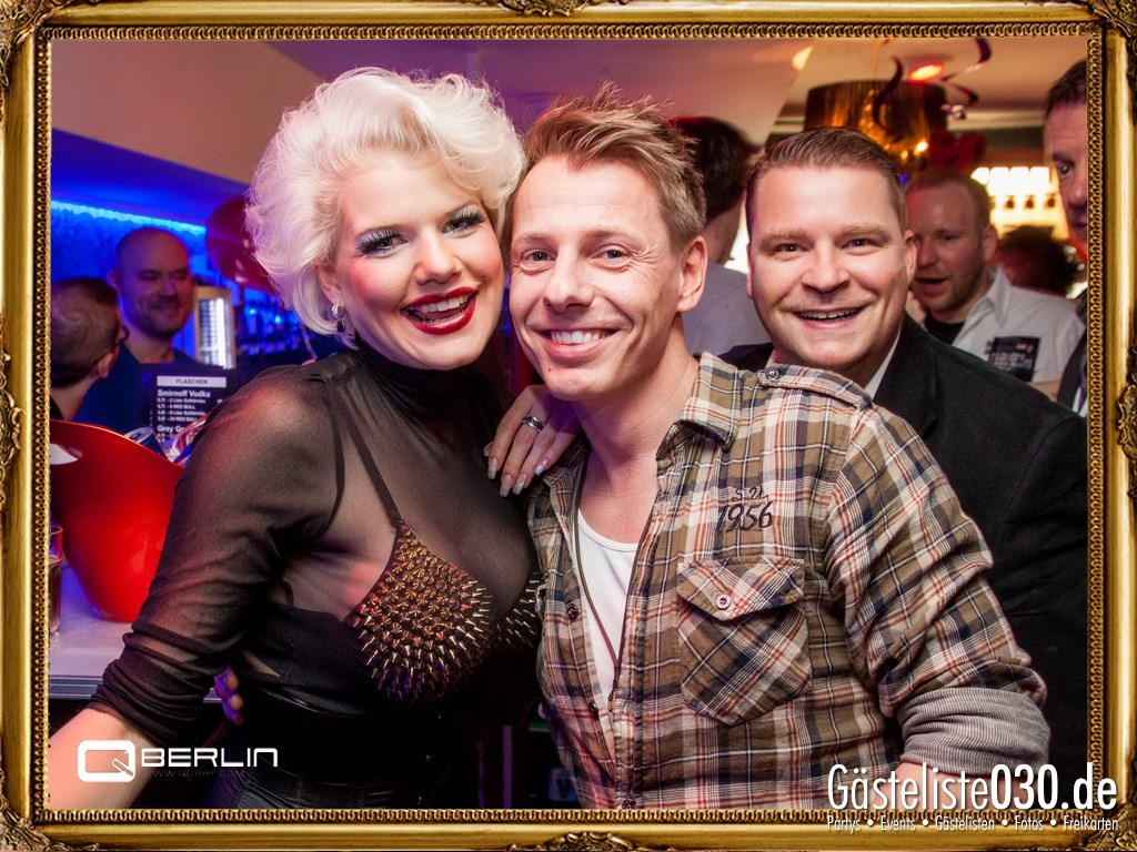 Partyfoto #228 Q-Dorf 05.04.2013 Friday Bang: Mädelsabend mit Melanie (Der Bachelor)