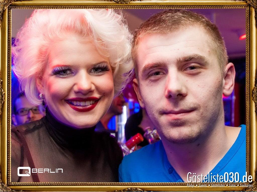Partyfoto #253 Q-Dorf 05.04.2013 Friday Bang: Mädelsabend mit Melanie (Der Bachelor)