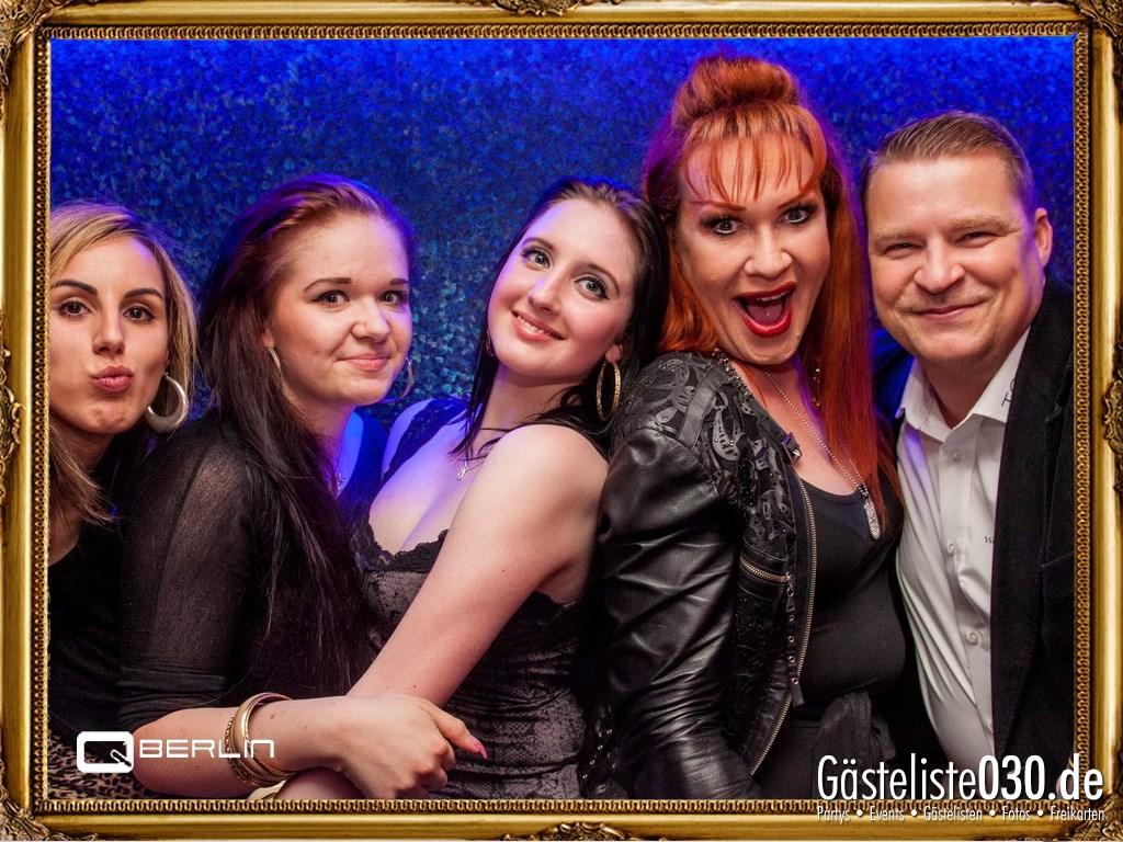 Partyfoto #263 Q-Dorf 05.04.2013 Friday Bang: Mädelsabend mit Melanie (Der Bachelor)