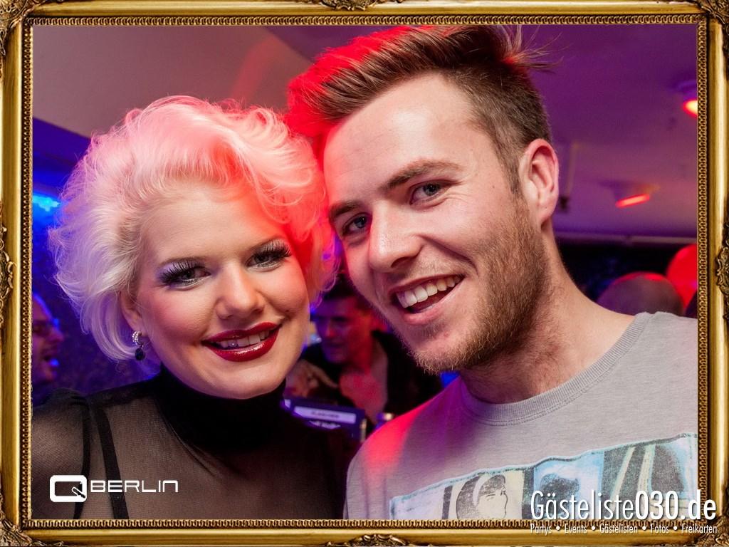 Partyfoto #238 Q-Dorf 05.04.2013 Friday Bang: Mädelsabend mit Melanie (Der Bachelor)