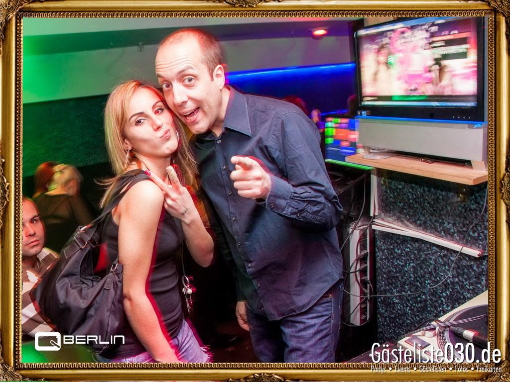 Partyfoto #198 Q-Dorf 05.04.2013 Friday Bang: Mädelsabend mit Melanie (Der Bachelor)