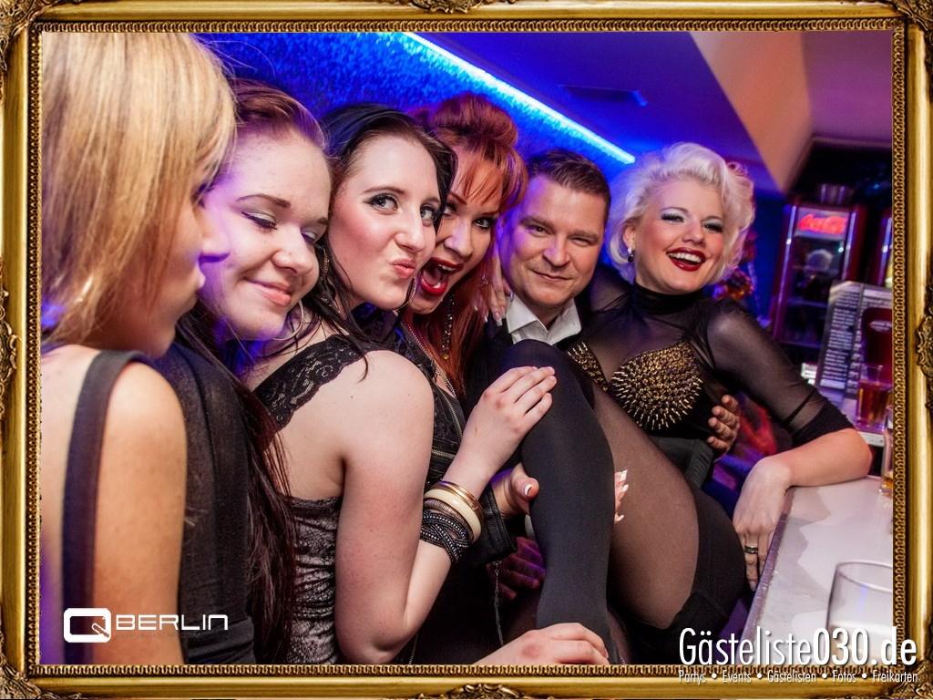 Partyfoto #204 Q-Dorf 05.04.2013 Friday Bang: Mädelsabend mit Melanie (Der Bachelor)