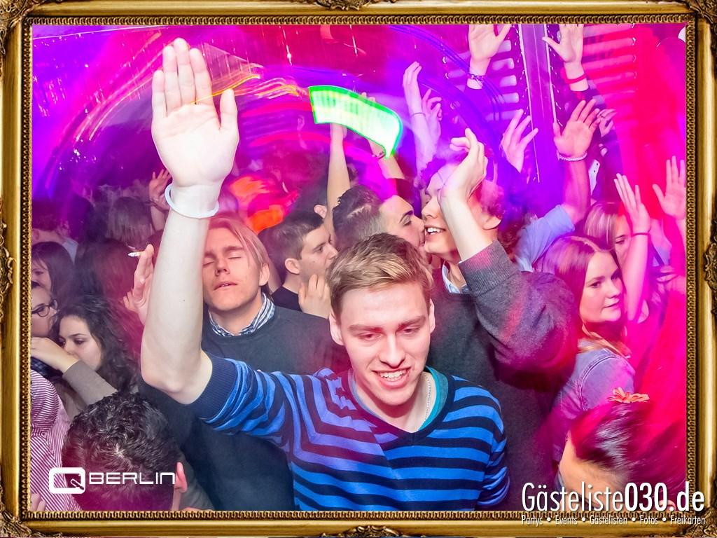 Partyfoto #243 Q-Dorf 05.04.2013 Friday Bang: Mädelsabend mit Melanie (Der Bachelor)