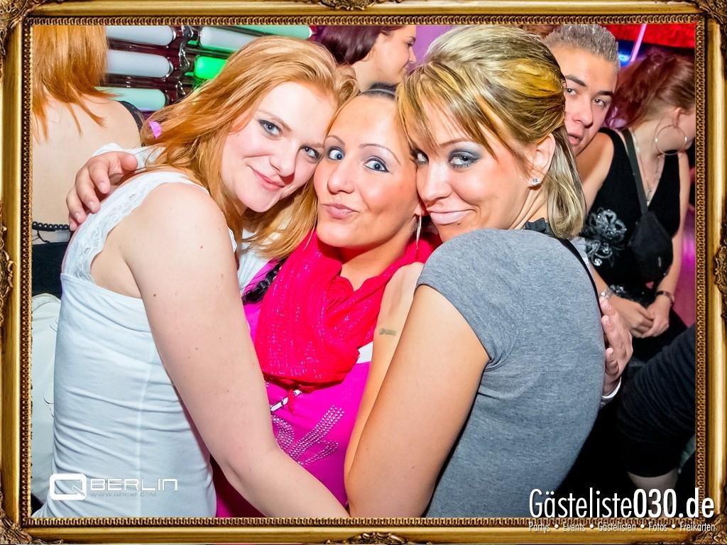 Partyfoto #197 Q-Dorf 05.04.2013 Friday Bang: Mädelsabend mit Melanie (Der Bachelor)