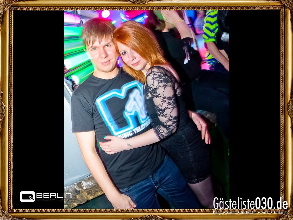 Partyfoto #249 Q-Dorf 05.04.2013 Friday Bang: Mädelsabend mit Melanie (Der Bachelor)