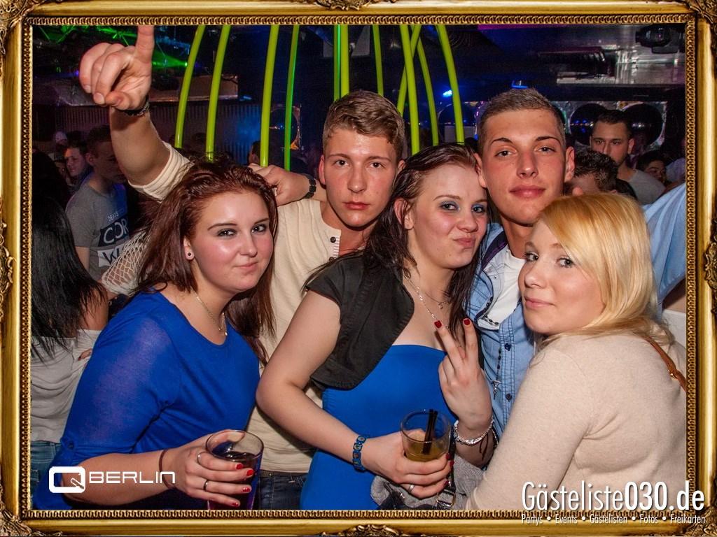 Partyfoto #196 Q-Dorf 05.04.2013 Friday Bang: Mädelsabend mit Melanie (Der Bachelor)