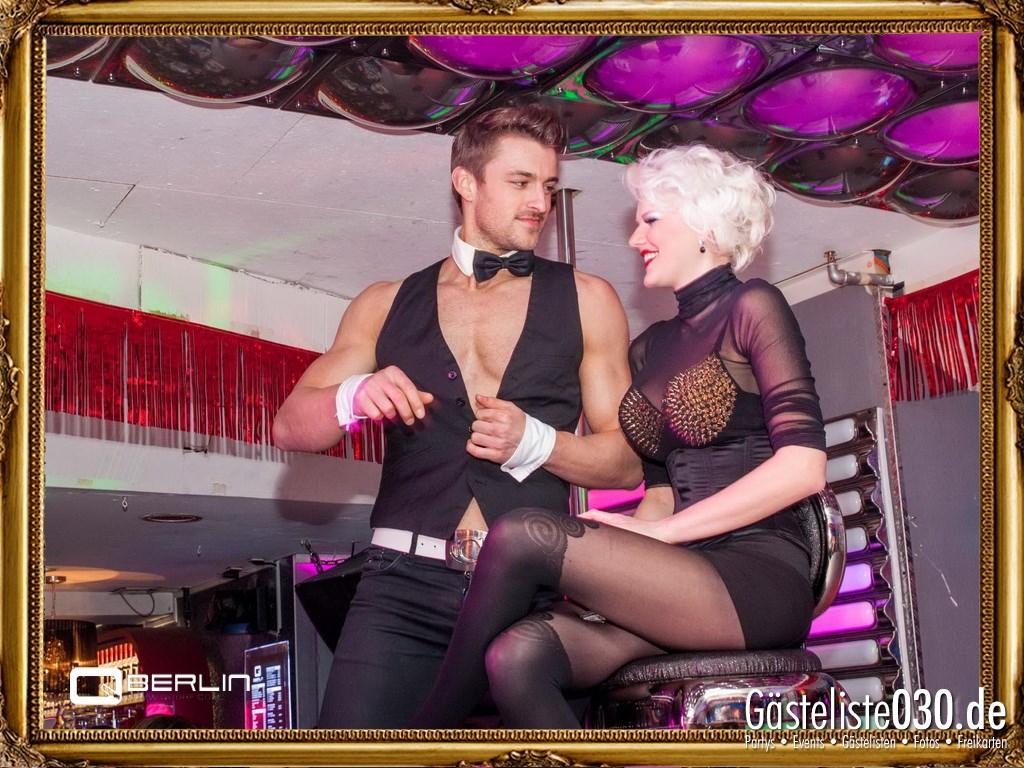 Partyfoto #264 Q-Dorf 05.04.2013 Friday Bang: Mädelsabend mit Melanie (Der Bachelor)