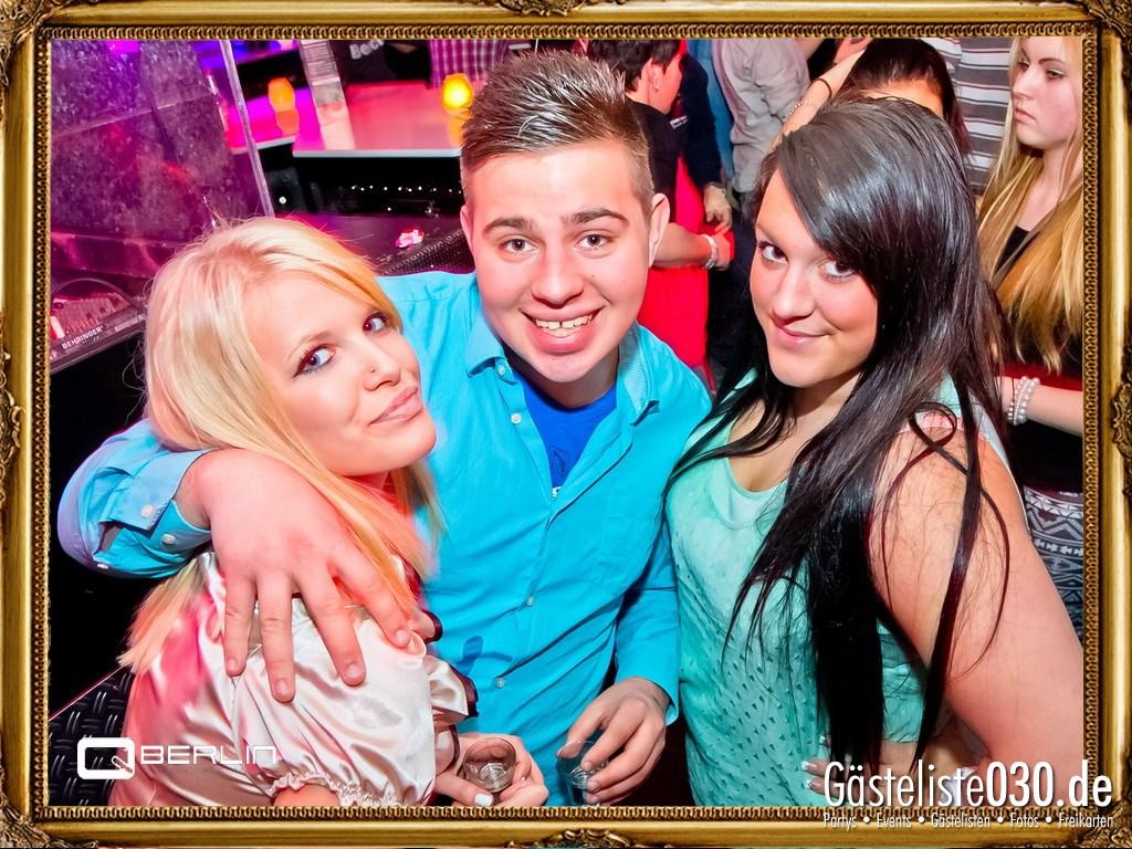 Partyfoto #194 Q-Dorf 05.04.2013 Friday Bang: Mädelsabend mit Melanie (Der Bachelor)