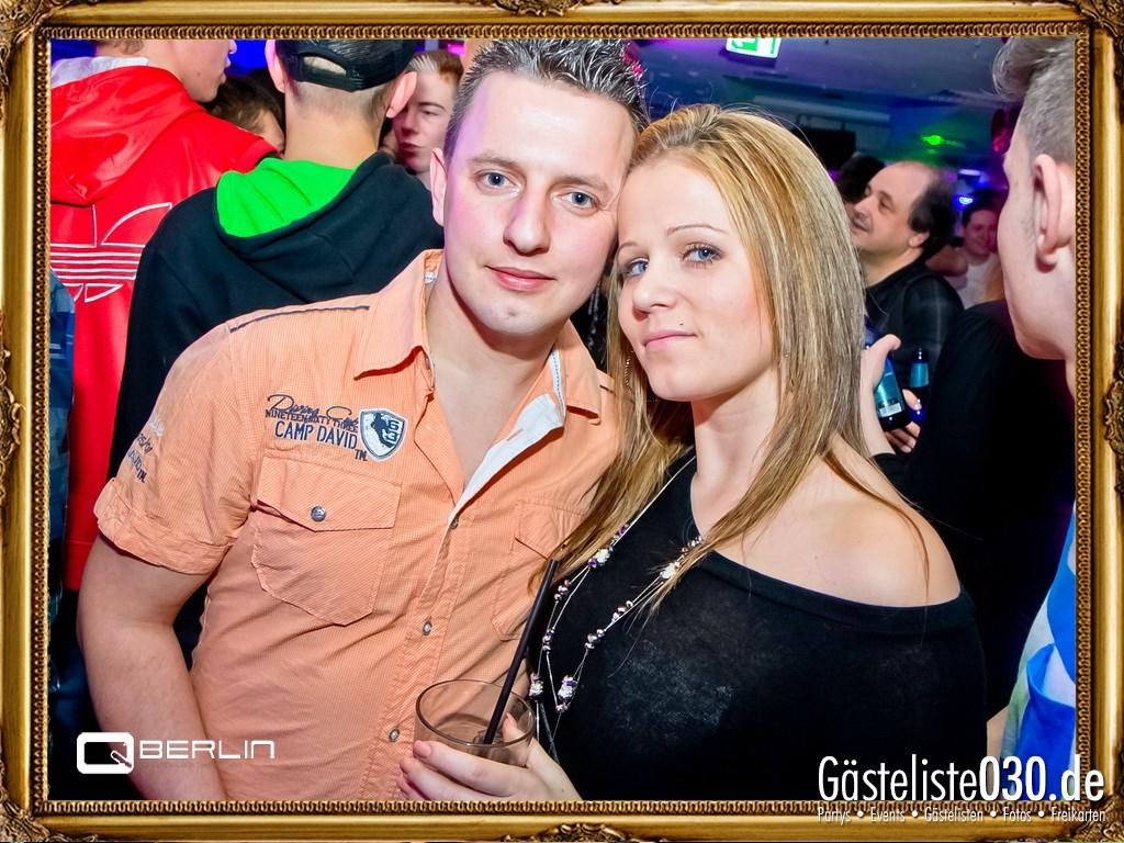 Partyfoto #272 Q-Dorf 05.04.2013 Friday Bang: Mädelsabend mit Melanie (Der Bachelor)