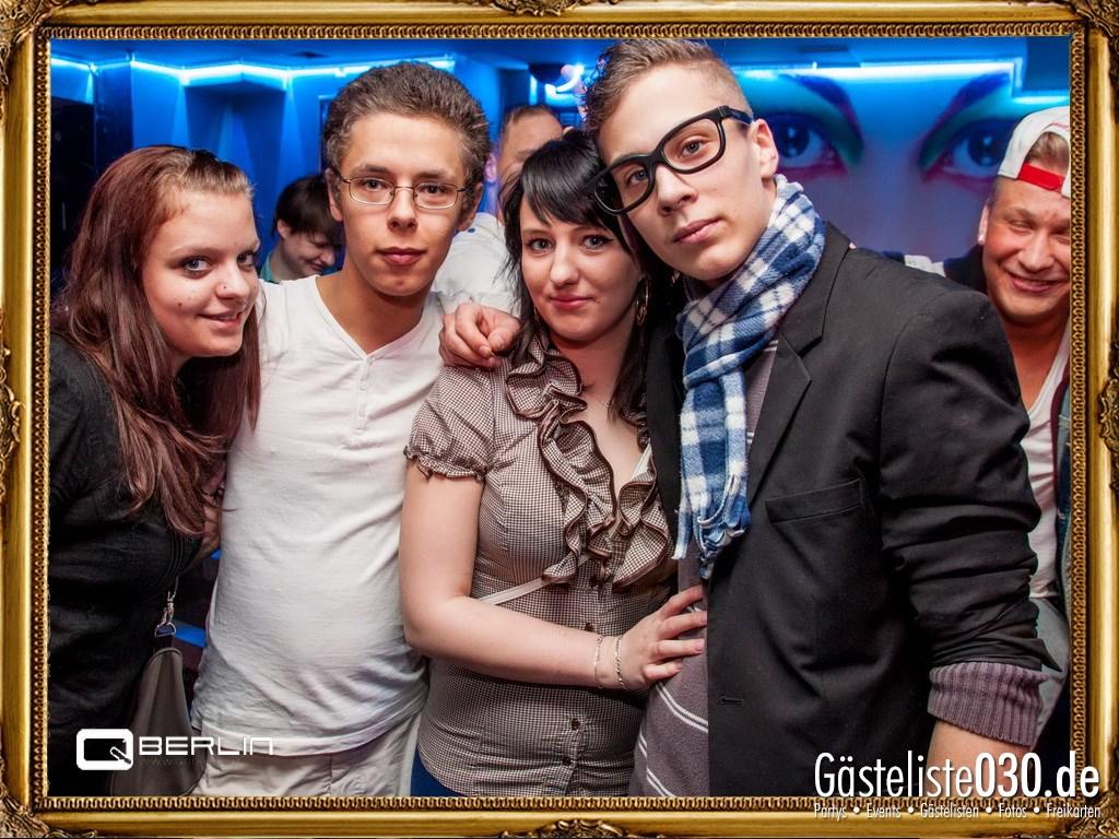 Partyfoto #262 Q-Dorf 05.04.2013 Friday Bang: Mädelsabend mit Melanie (Der Bachelor)