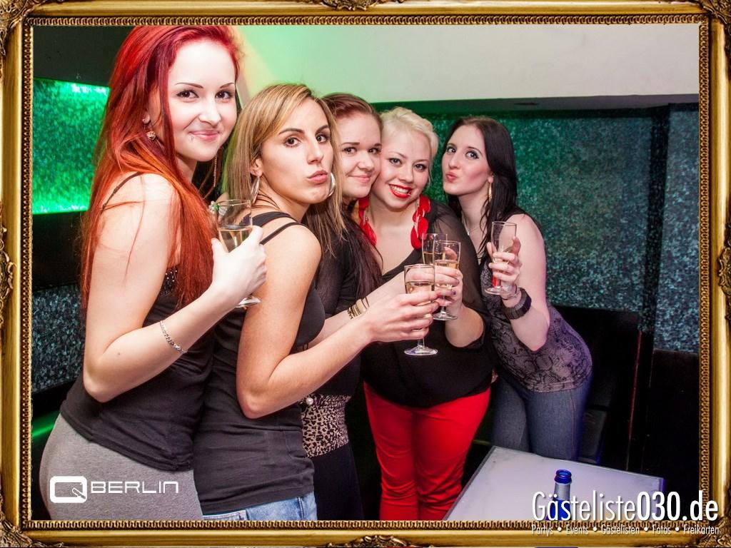 Partyfoto #211 Q-Dorf 05.04.2013 Friday Bang: Mädelsabend mit Melanie (Der Bachelor)