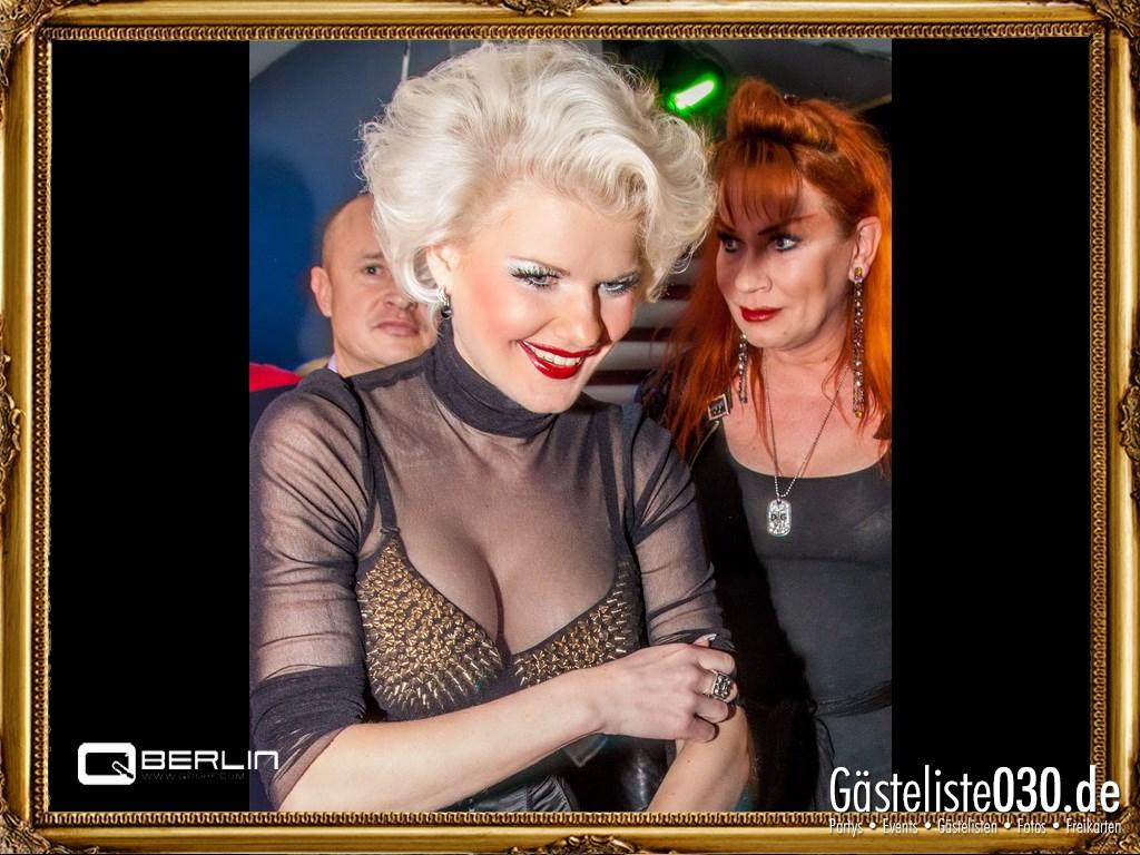 Partyfoto #213 Q-Dorf 05.04.2013 Friday Bang: Mädelsabend mit Melanie (Der Bachelor)