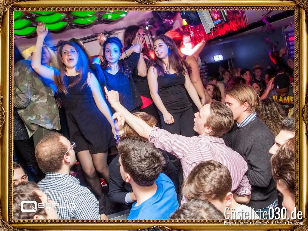 Partyfoto #212 Q-Dorf 05.04.2013 Friday Bang: Mädelsabend mit Melanie (Der Bachelor)