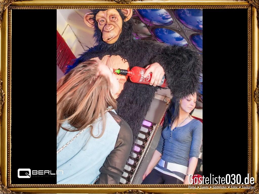 Partyfoto #280 Q-Dorf 05.04.2013 Friday Bang: Mädelsabend mit Melanie (Der Bachelor)