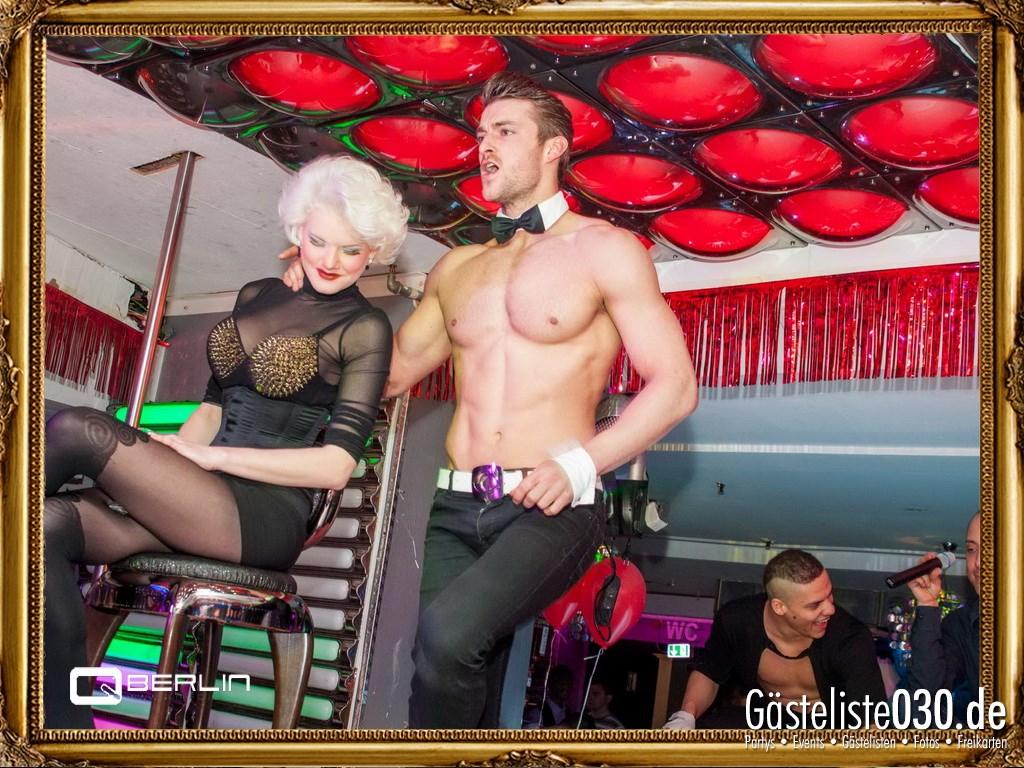 Partyfoto #267 Q-Dorf 05.04.2013 Friday Bang: Mädelsabend mit Melanie (Der Bachelor)