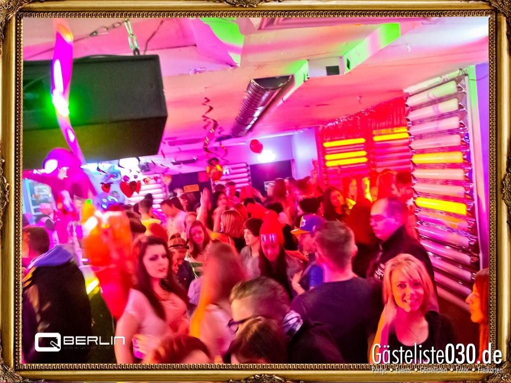 Partyfoto #230 Q-Dorf 05.04.2013 Friday Bang: Mädelsabend mit Melanie (Der Bachelor)