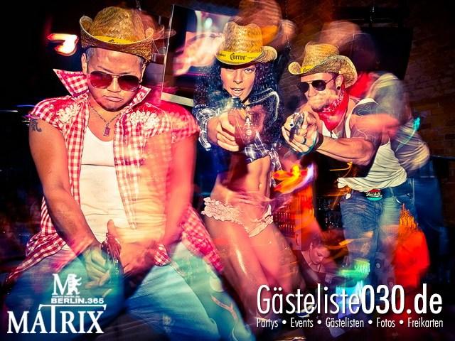 https://www.gaesteliste030.de/Partyfoto #106 Matrix Berlin vom 07.11.2012