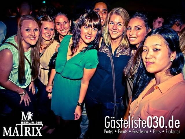https://www.gaesteliste030.de/Partyfoto #103 Matrix Berlin vom 07.11.2012