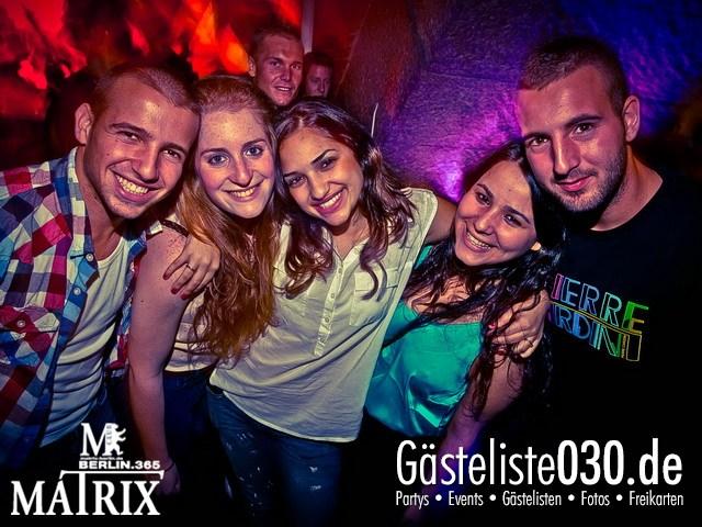 https://www.gaesteliste030.de/Partyfoto #119 Matrix Berlin vom 07.11.2012