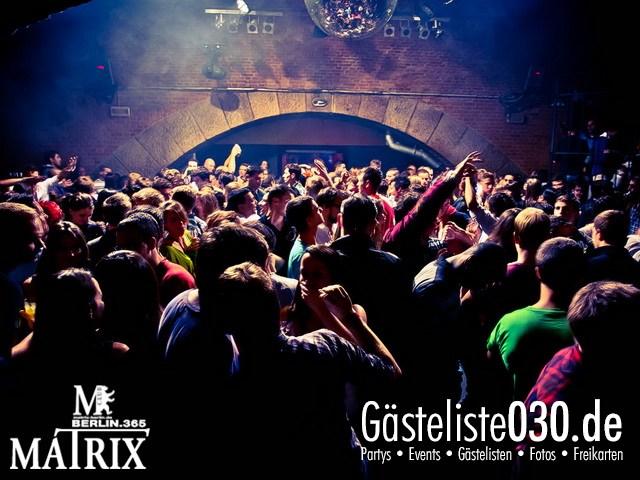 https://www.gaesteliste030.de/Partyfoto #110 Matrix Berlin vom 07.11.2012