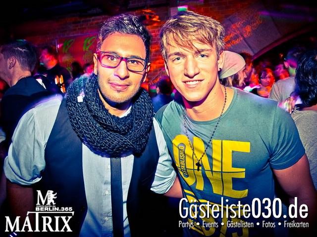 https://www.gaesteliste030.de/Partyfoto #85 Matrix Berlin vom 07.11.2012