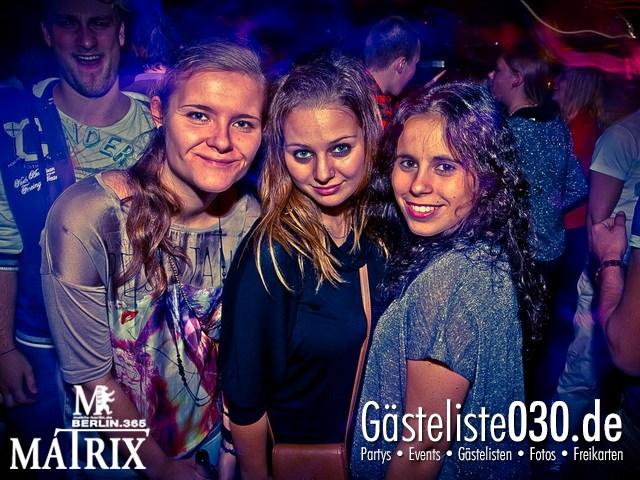 https://www.gaesteliste030.de/Partyfoto #63 Matrix Berlin vom 07.11.2012