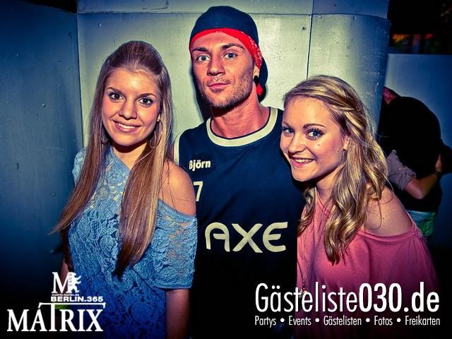 https://www.gaesteliste030.de/Partyfoto #42 Matrix Berlin vom 07.11.2012