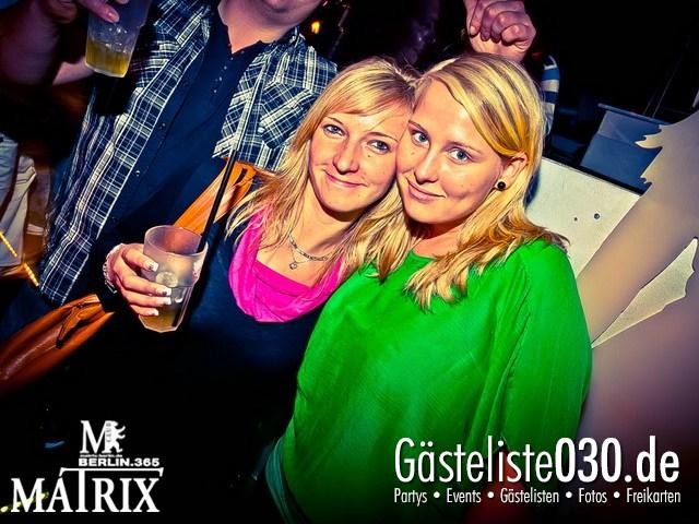 https://www.gaesteliste030.de/Partyfoto #86 Matrix Berlin vom 07.11.2012