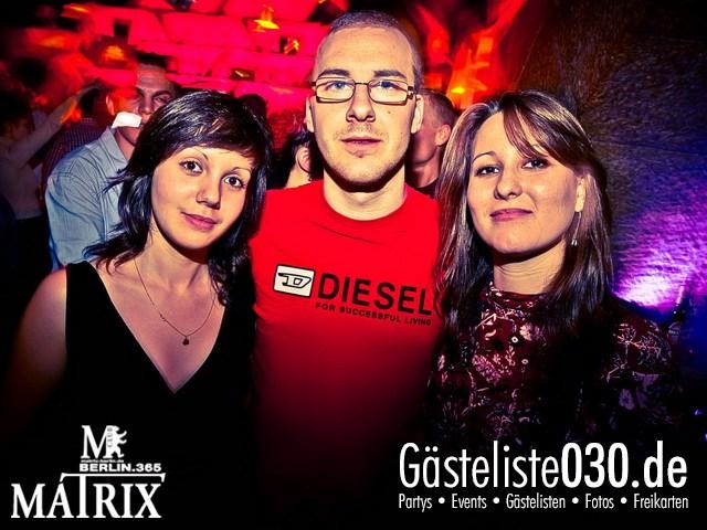 https://www.gaesteliste030.de/Partyfoto #56 Matrix Berlin vom 07.11.2012