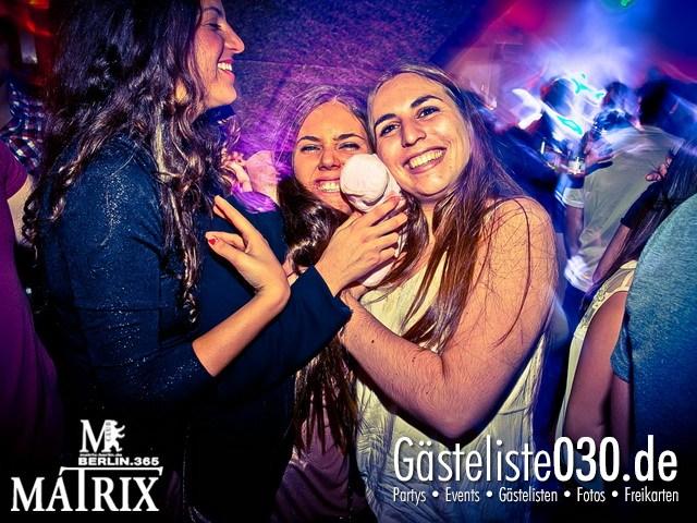 https://www.gaesteliste030.de/Partyfoto #123 Matrix Berlin vom 07.11.2012