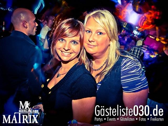 https://www.gaesteliste030.de/Partyfoto #105 Matrix Berlin vom 07.11.2012